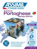 Il Nuovo Portoghese Senza Sforzo - Assimil - italia
