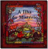 Ilha Do Mistério, A - Brinque-book