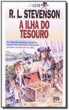Ilha do tesouro, a - Atica