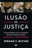 Ilusão de justiça - Record