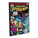 Ima de Mdf - Marvel - Homem Aranha - Capa G - Imas do brasil