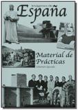 Imagenes de espana - libro de ejercicios - Edelsa