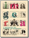 Imageria: o nascimento das historias em quadrinhos - Veneta