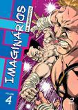 Imaginarios - em quadrinhos - vol.4 - Draco