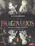 Imaginarios, os - Escarlate (brinque book)