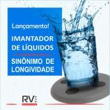Imantador de líquidos - Rvfit