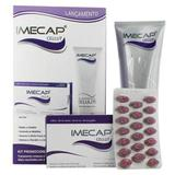 Imecap Cellut Kit - Creme + Cápsulas