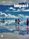 Impact 3 - student book with online workbook - american edition - Cengage / elt