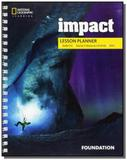 Impact - BRE - Foundation - Lesson Planner with MPFoundation Audio CD, Teacher Resource CD-ROM and D - Cengage