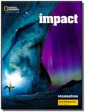 Impact - BRE - Foundation - Workbook + Workbook Audio CD - Cengage