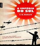 Imperio Do Sol, O - Livro De Bolso - Best bolso (record)