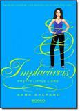 Implacáveis - Vol.10 - Série Pretty Little Liars - Rocco