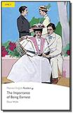 Importance of being earnest with mp3 pack - pengui - Pearson