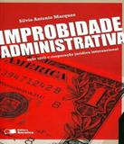 Improbidade Administrativa - Saraiva