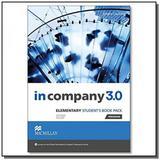 In company 3.0 elementary sb premium pack - Macmillan education