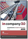 In company 3.0 intermediate sb pack - Macmillan