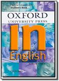 In english - pre-intermediate - practice pack - Oxford university