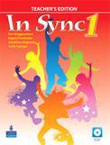 In Sync 1 Teacher's Edition W Multi-Rom