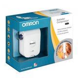 Inalador Compressor E Nebulizador Portátil Omron Nec-c803 - Omron healthcare