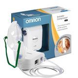 Inalador/Nebulizador Compressor Elite (NE-C803) - Omron