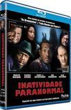 Inatividade Paranormal (Blu-Ray) - Playarte (rimo)