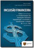 Inclusao financeira - Saint paul editora
