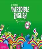Incredible English 3 E 4 - Teachers Resource Pack - 02 Ed - Oxford