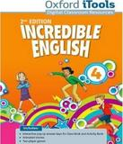 Incredible English 4 - Itools - 02 Ed - Oxford