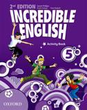 Incredible english 5 ab - 2nd ed - Oxford university