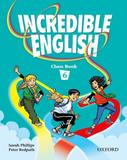 Incredible English 6 Class Book - Oxford