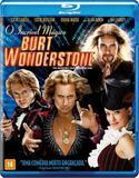 Incrivel Magico Burt Wonderstone, o (Blu-Ray) - Warner home video