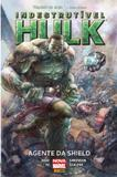 Indestrutível Hulk: Agente da Shield