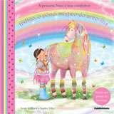 Indigo, O Ponei Magico Do Arco-Iris - Serie: A Princesa Nina E Seus Cavalin / Kilbride - Publifolhinha