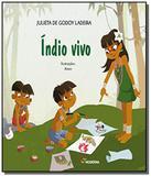 Indio vivo - Moderna - paradidaticos
