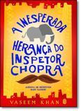 Inesperada Herança do Inspetor Chopra, A - Morro branco