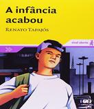 Infancia Acabou, A - 06 Ed - Atica - paradidatico