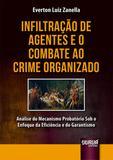 Infiltração de Agentes e o Combate ao Crime Organizado - Juruá