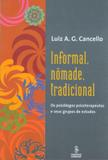 Informal, nômade, tradicional - os psicólogos psicoterapeutas e seus grupos de estudos