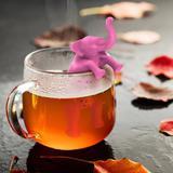 Infusor de Chá Elefante - Yaay