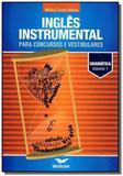 Ingles instrumental: para concursos e vestibular01 - Vestcon