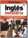 Ingles para hotelaria - Disal editora