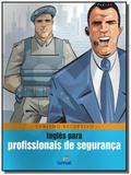 Ingles para profissionais de seguranca - colecao t - Senac