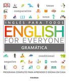 Ingles Para Todos - English For Everyone - Gramatica - Publifolha