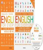 Ingles Para Todos - English For Everyone - Modulo 2 - Iniciante - Publifolha
