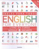 Ingles para todos - modulo 1 - iniciante - Publifolha