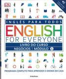 Ingles para todos - modulo 1 - negocios - Publifolha