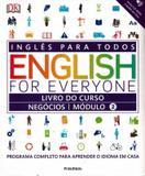 Ingles para todos - modulo 2 - negocios - Publifolha