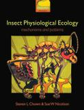 Insect physiological ecology - mechanisms and patterns - Oui - oxford (inglaterra)