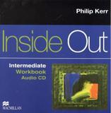 Inside out intermediate wb cd - 1st ed - Macmillan