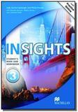 Insights 3 students book and workbook - Macmillan